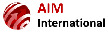 AIM International Logo